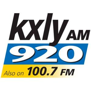 Radio KXLY 920 AM