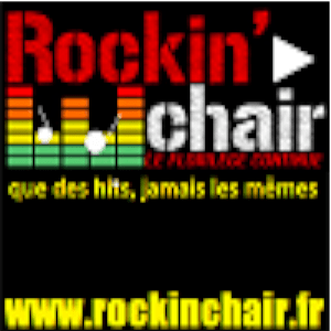 Radio Rock'in Chair