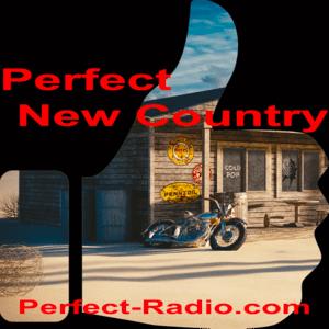 Radio Perfect New Country
