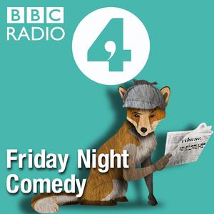 Podcast Friday Night Comedy from BBC Radio 4