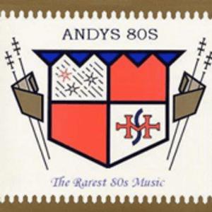 Radio Andy's 80s