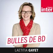 Podcast France Inter - bulles de BD
