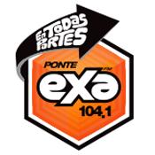 Radio Exa FM León