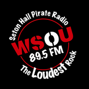 Radio WSOU - Seton Hall Pirate Radio 89.5 FM
