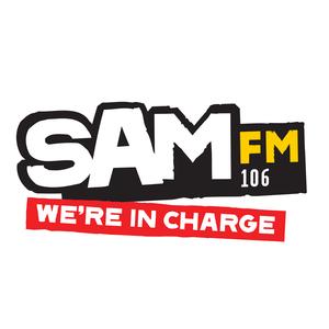 Sam FM South Coast