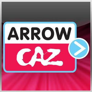 Radio Arrow CAZ!