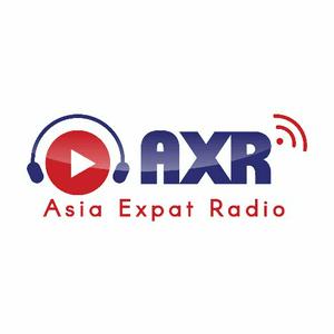 Radio AXR Jakarta