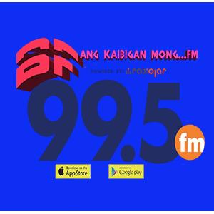 Radio BF 99.5FM Ang Kaibigan mo FM