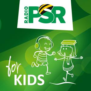 Radio RADIO PSR Kids