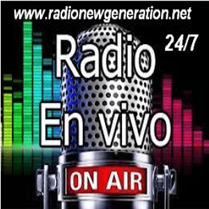 Radio Radio New Generation
