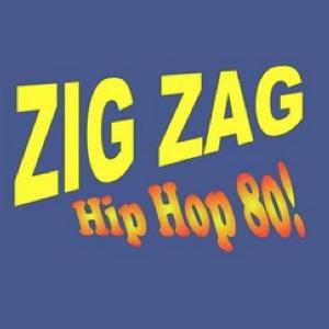 Radio Radio Zig Zag Hip Hop 80!