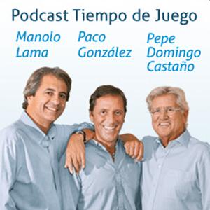 Podcast Tiempo de Juego