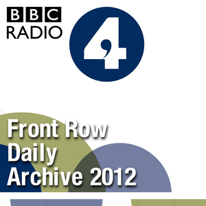 Podcast Front Row: Archive 2012