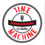 Radio Time Machine Web Radio