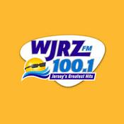Radio WJRZ - Jersey's Greatest Hits 100.1 FM