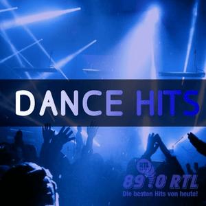 89.0 RTL Dance Hits