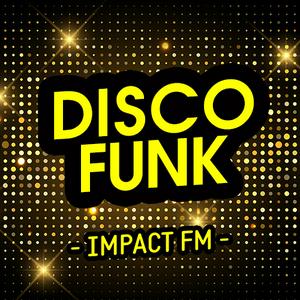 Radio Impact FM - Disco Funk