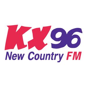 Radio CJKX KX96 FM
