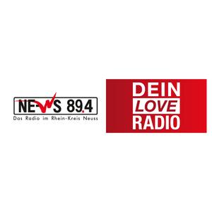 Radio NE-WS 89.4 - Dein Love Radio