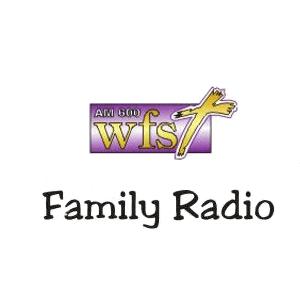 Radio WFYB - Family Radio 600 AM