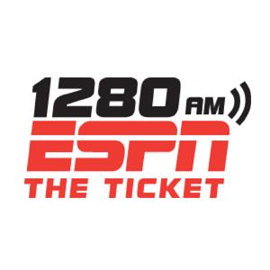 Radio KXTK - ESPN 1280 AM The Ticket