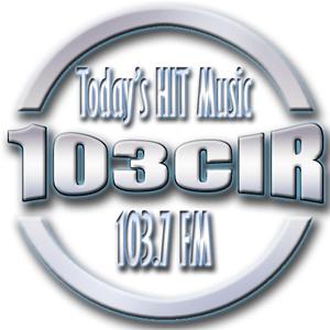 Radio WCIR-FM - 103 CIR 103.7 FM