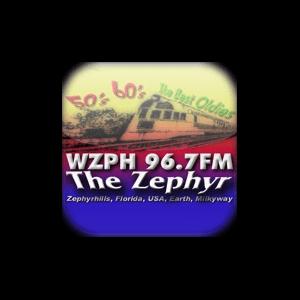 Radio WZPH-LP - The Zephyr 96.7 FM