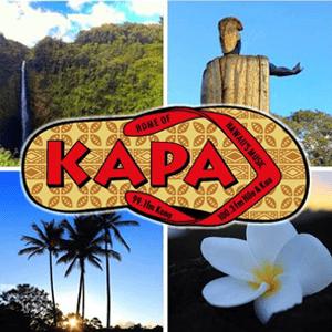 Radio KAPA Radio 99.1 FM