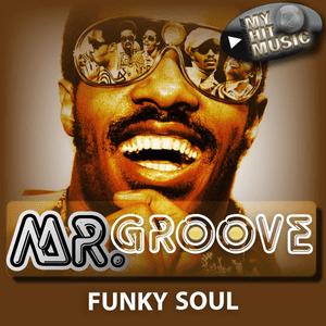 Radio Myhitmusic - Mr. GROOVE