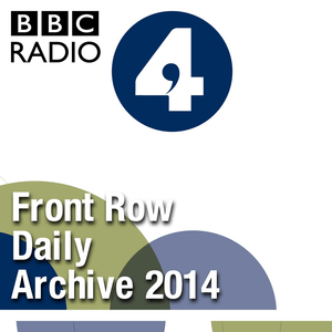 Podcast Front Row: Archive 2014
