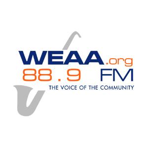 WEAA - Public Radio 88.9 FM
