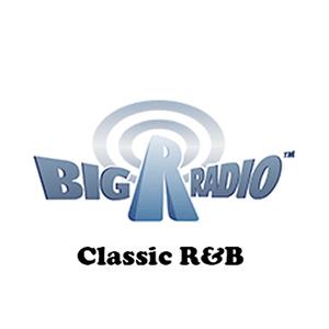 Radio BigR - Classic RnB