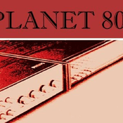 Radio planet80s