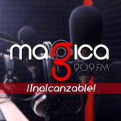 Radio Mágica 90.9