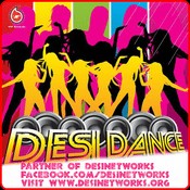 Radio Desi Dance