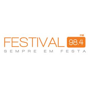 Rádio Festival Madeira 98.4 FM