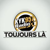 Radio CKYK Radio X KYK957 FM