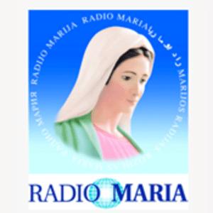 Radio RADIO MARIA RUSSIA - Радио Мария