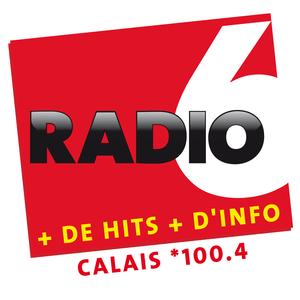 Radio Radio 6 - Calais 100.4 FM
