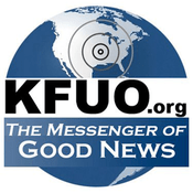 Radio KFUO - The Messenger of Good News 850 AM