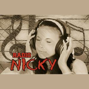 Radio Nickymusic radio