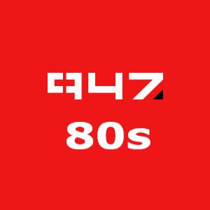Radio 947 80s