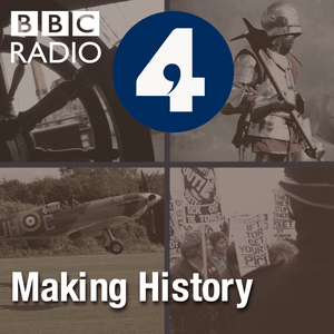 Podcast Making History