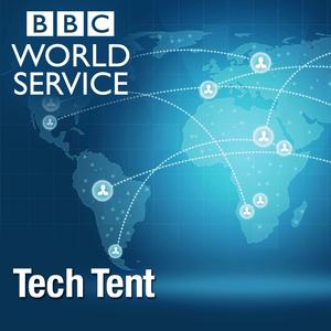 Podcast Tech Tent