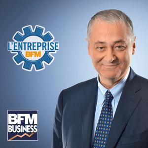 Podcast BFM - L'entreprise BFM