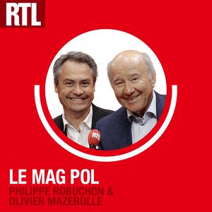 Podcast RTL - Le Mag Pol