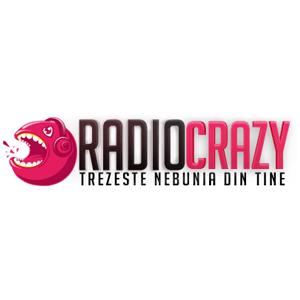 Radio Radio Crazy Romania