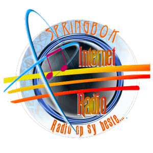 Radio Springbok Internet Radio