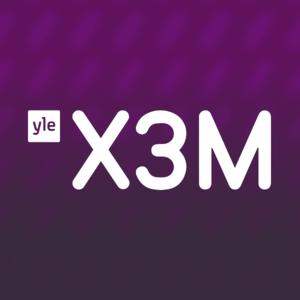 Radio YLE X3M