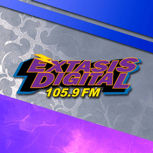 Radio Extasis Digital 105.9 FM - XHQJ